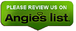 Please Review us on Angie's List